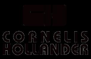 Cornelis Hollander Logo
