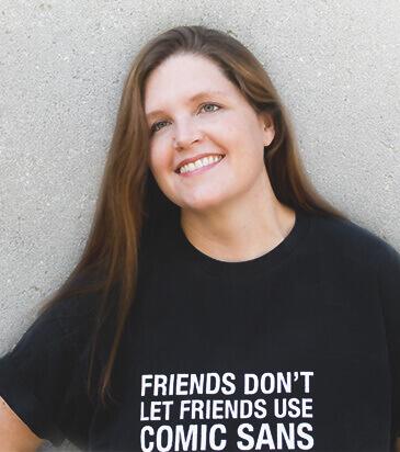 Maggie Rodriguez of Website Design Plus