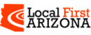 Local First AZ logo