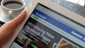 facebook pages for small business wdp