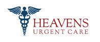 Heavens Urgent Care Logo