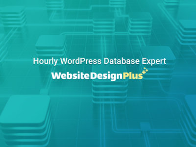 Hiring WordPress Database Expert