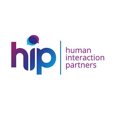Human Interaction Partners Logo