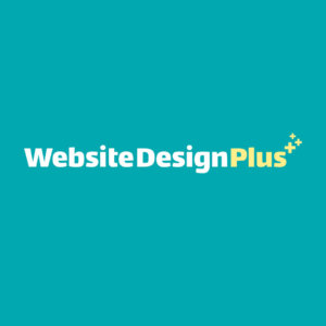 Website Design Plus Logo