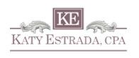 Katy Estrada CPA Logo