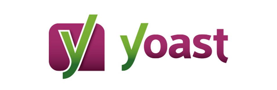 Yoast logo content writing tool