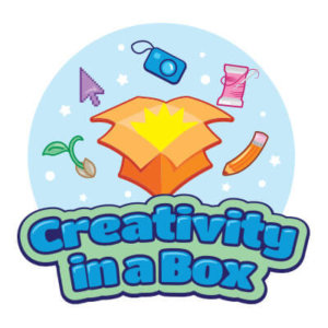 Logo Design Creativity in a Box
