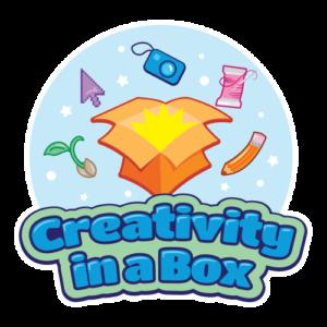 Logo Design Creativity in a Box