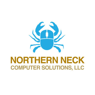creative logo design concept for Northern Neck