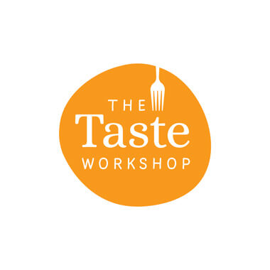 The Taste Workshop Logo Design