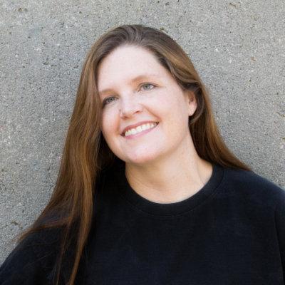 Maggie Rodriguez, website design
