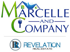 Marcelle and Company Logo