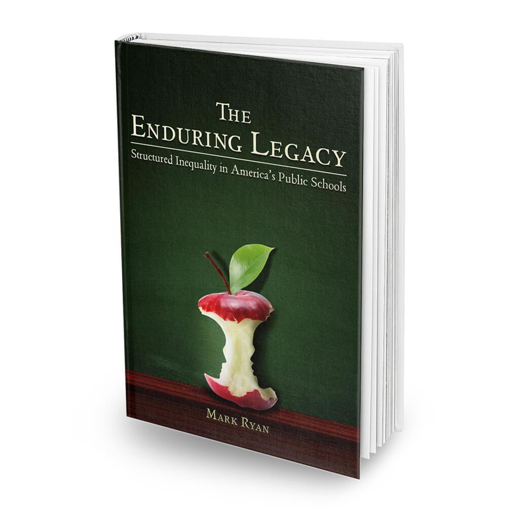Book cover design mockup