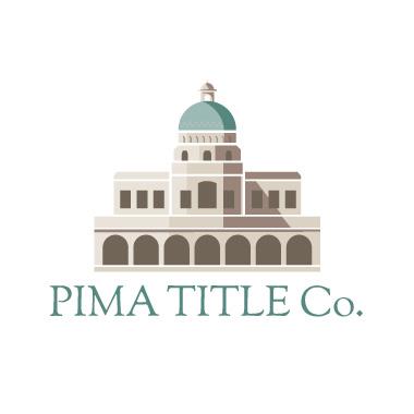 Pima Title Co. Logo