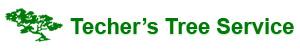 techer tree logo