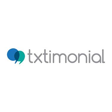 txtimonial logo