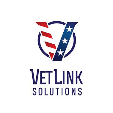 VetLink Solutions Logo